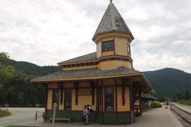 Crawford's Depot